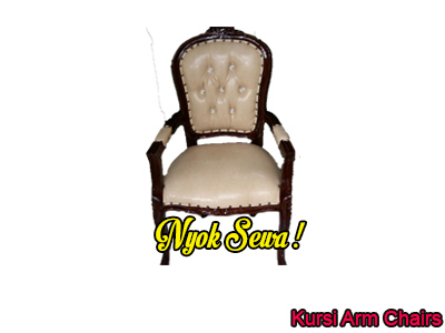 Sewa Arm Chair